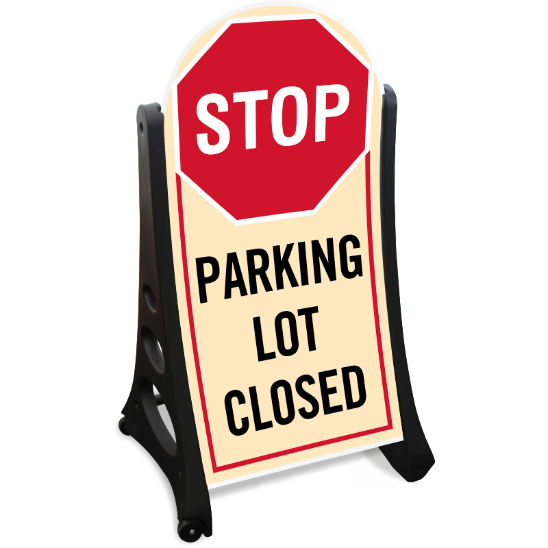 png transparent library Full signs free shipping. Parking lot clipart parking garage
