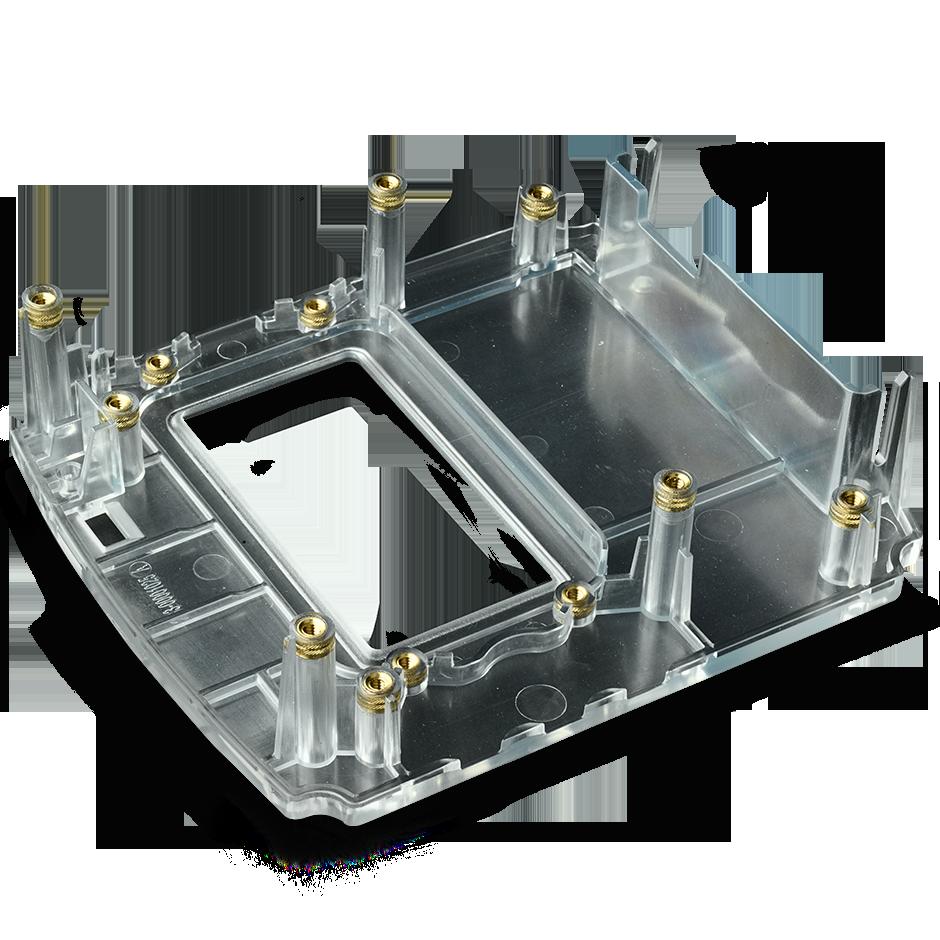 free stock Basics of injection molding. Drawing sheet plastic