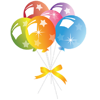 image Balloons funny pictures cartoon. Party clipart
