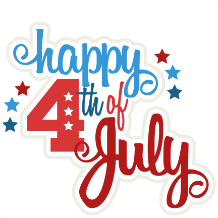vector black and white stock Happy th of scrapbook. Usa svg 4th july