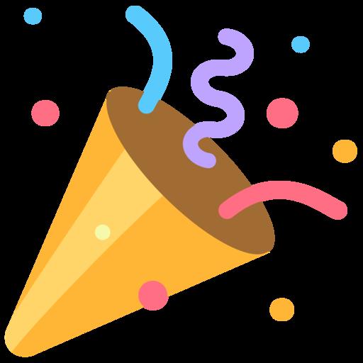 jpg free Vector emojis celebration.  mozilla firefox os
