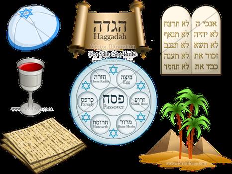 clipart library download matzah