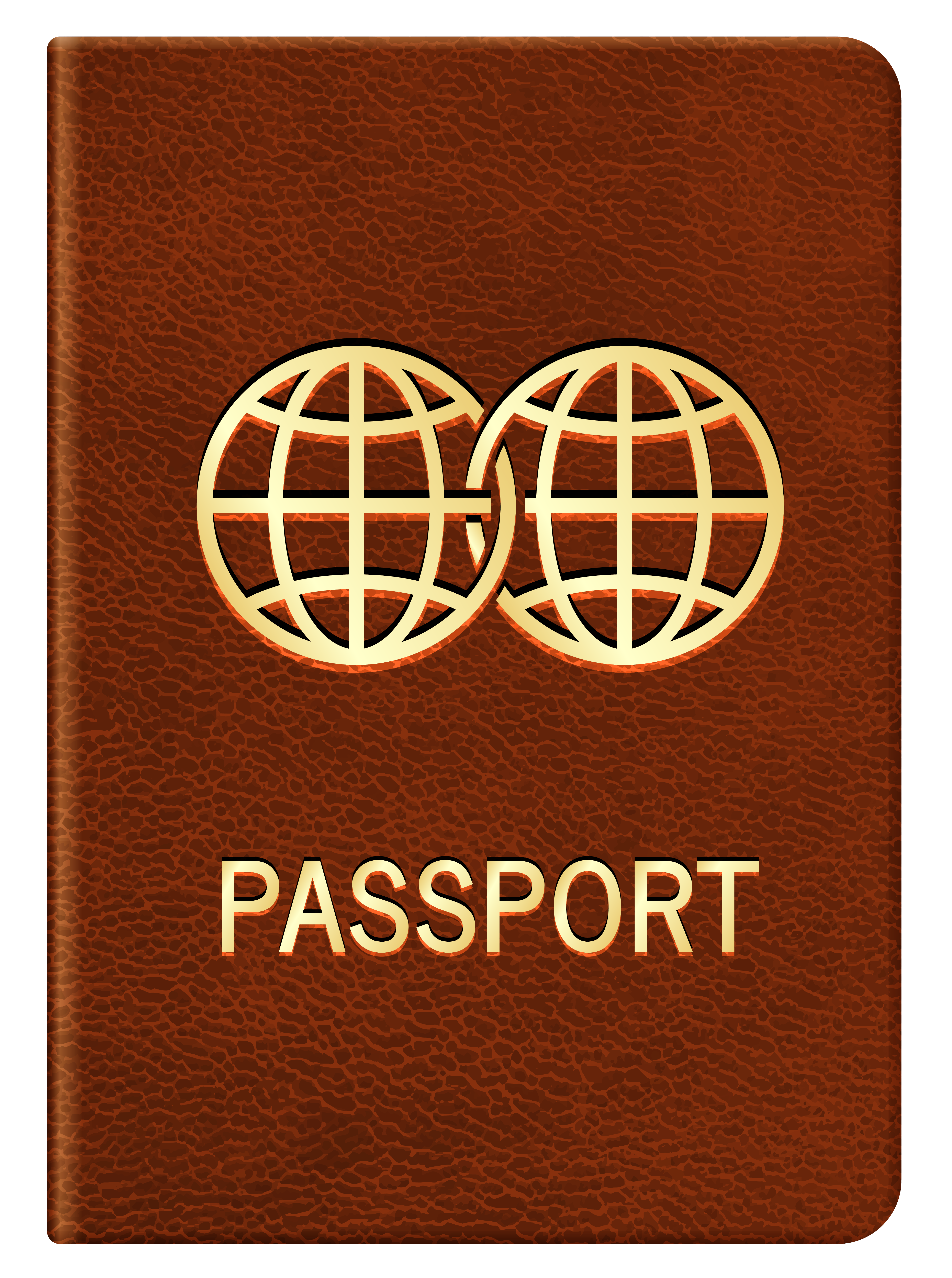jpg library download Passport clipart. Png image gallery yopriceville