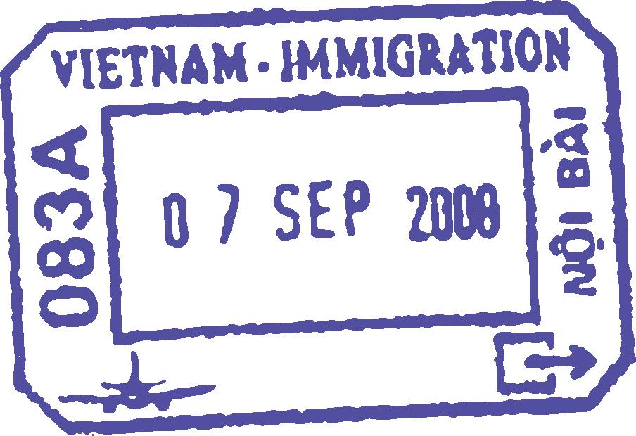 graphic freeuse stock Hanoi Noi Bai International Airport Gatwick Airport Passport stamp