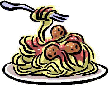 vector freeuse stock Pasta Clip Art Free