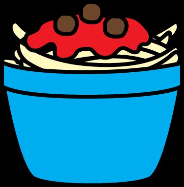 clip art free library Pasta Clip Art