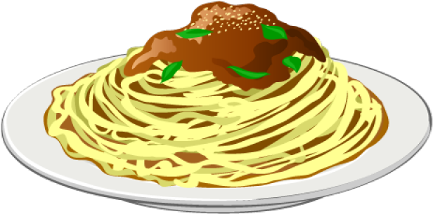 graphic stock Noodles clipart european food. Spaghetti cartoon png clip