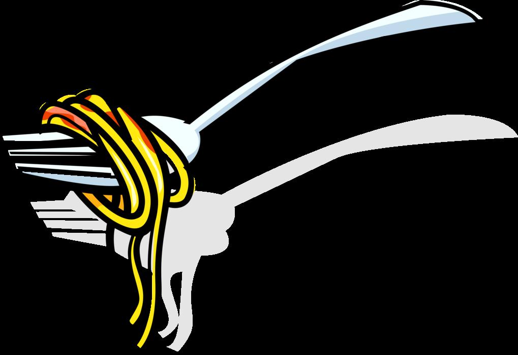 svg library Italian Spaghetti Pasta