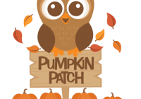image royalty free stock Pumpkin Patch Clipart