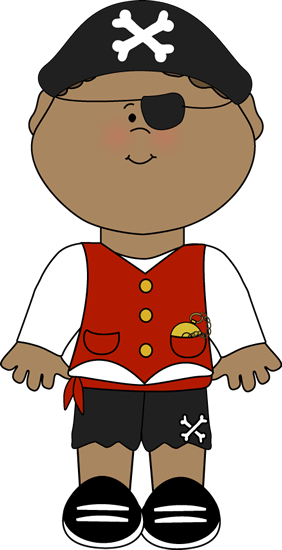 vector transparent download Pirate kid put the. Patch clipart