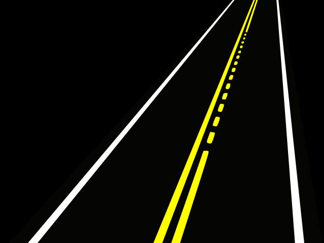 clip art transparent Highway Clipart vector