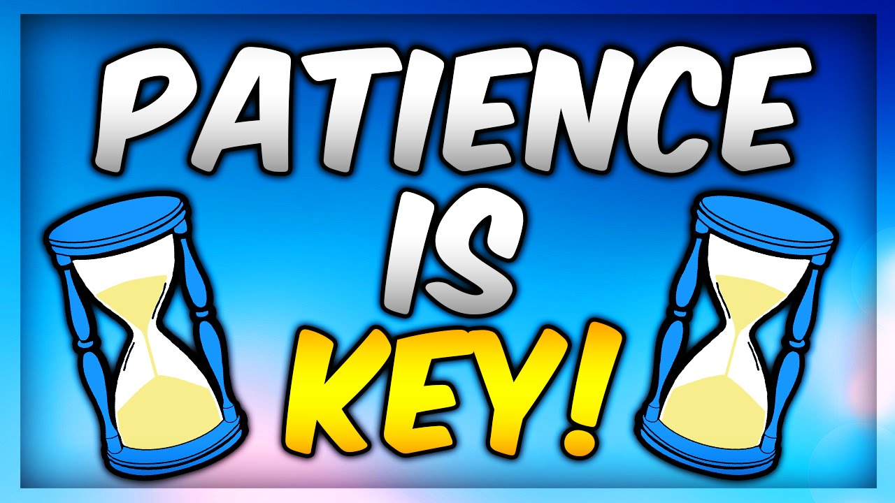 jpg freeuse download Free download best on. Patience clipart