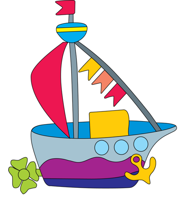 picture Fishing boat child free. Patience clipart