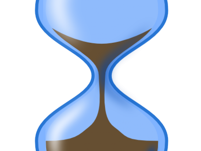 banner freeuse Hourglass free on dumielauxepices. Patience clipart