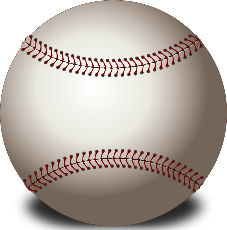 picture free library Clipart transparent background free. Baseball clip high resolution