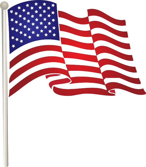 picture freeuse download Flag clipart flage free. Usa transparent patriotic