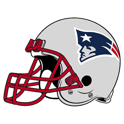 free New England Patriots Vintage Logo transparent PNG