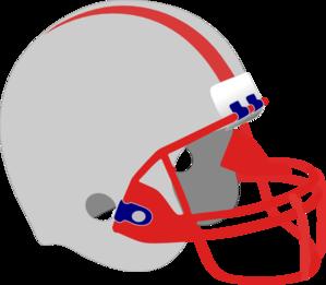 svg transparent New England Patriots Helmet Clip Art at Clker