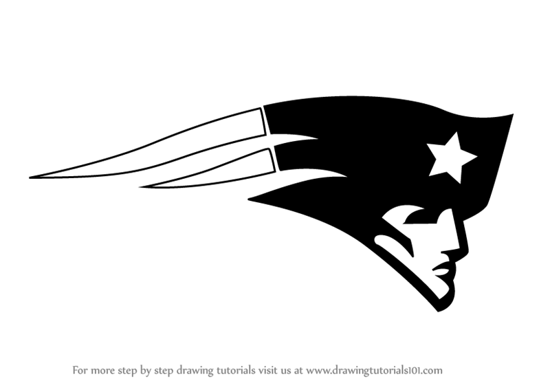 graphic download Patriots drawing. Learn how to draw