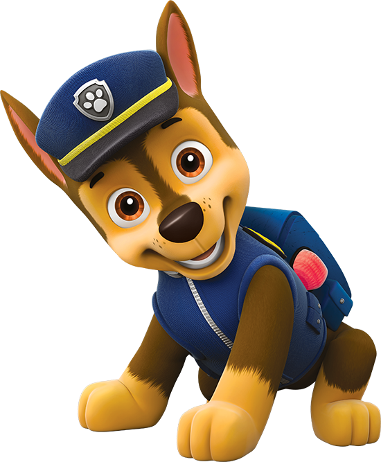 graphic freeuse library Chase policia paw pinterest. Patrol clipart patrol officer