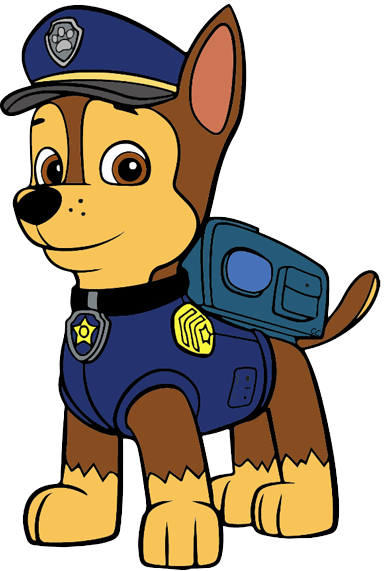 clipart library stock paw patrol clipart #66505488