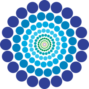 jpg stock Circle . Pattern clipart.