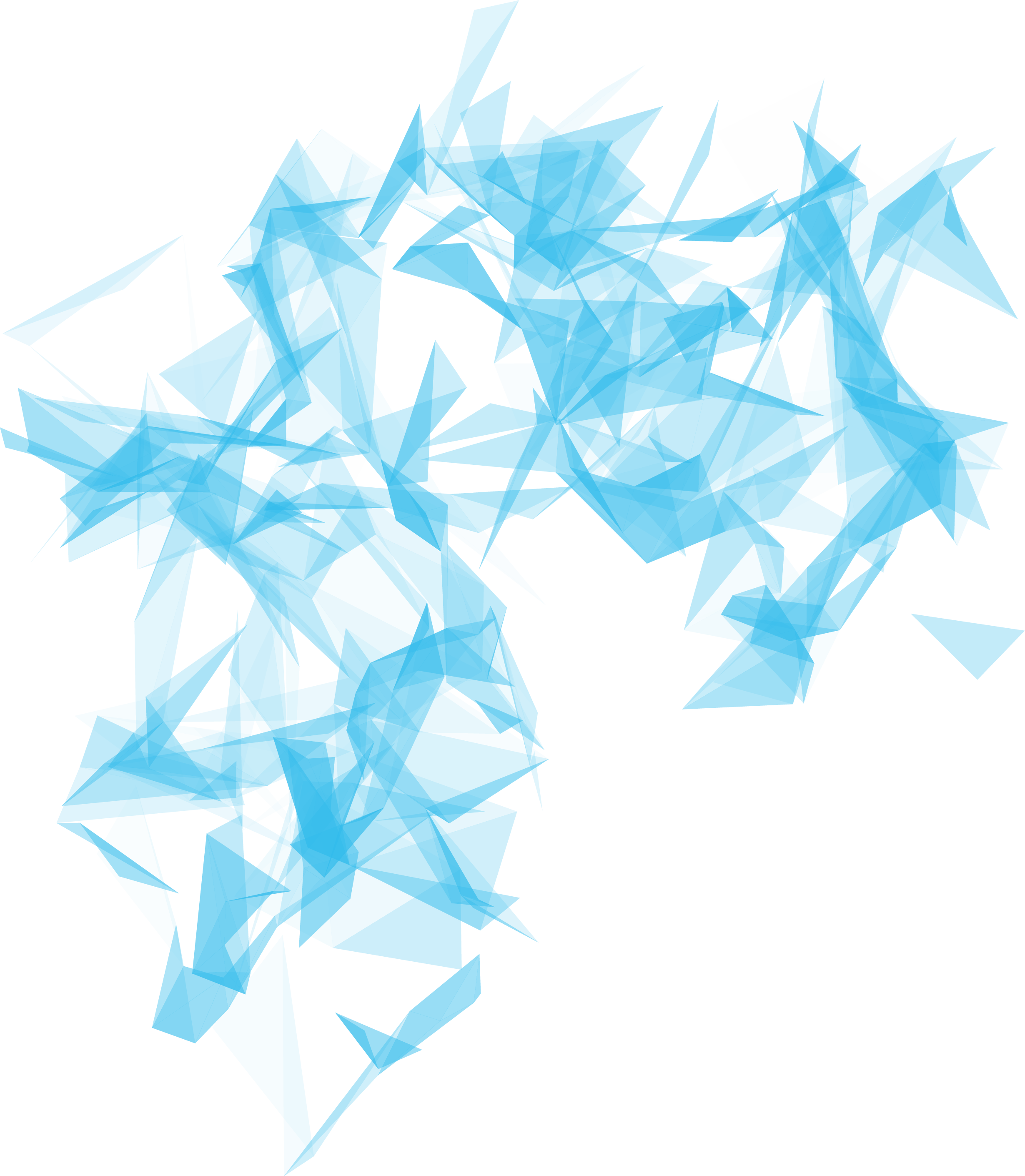 graphic black and white Blue Technology High tech Euclidean vector