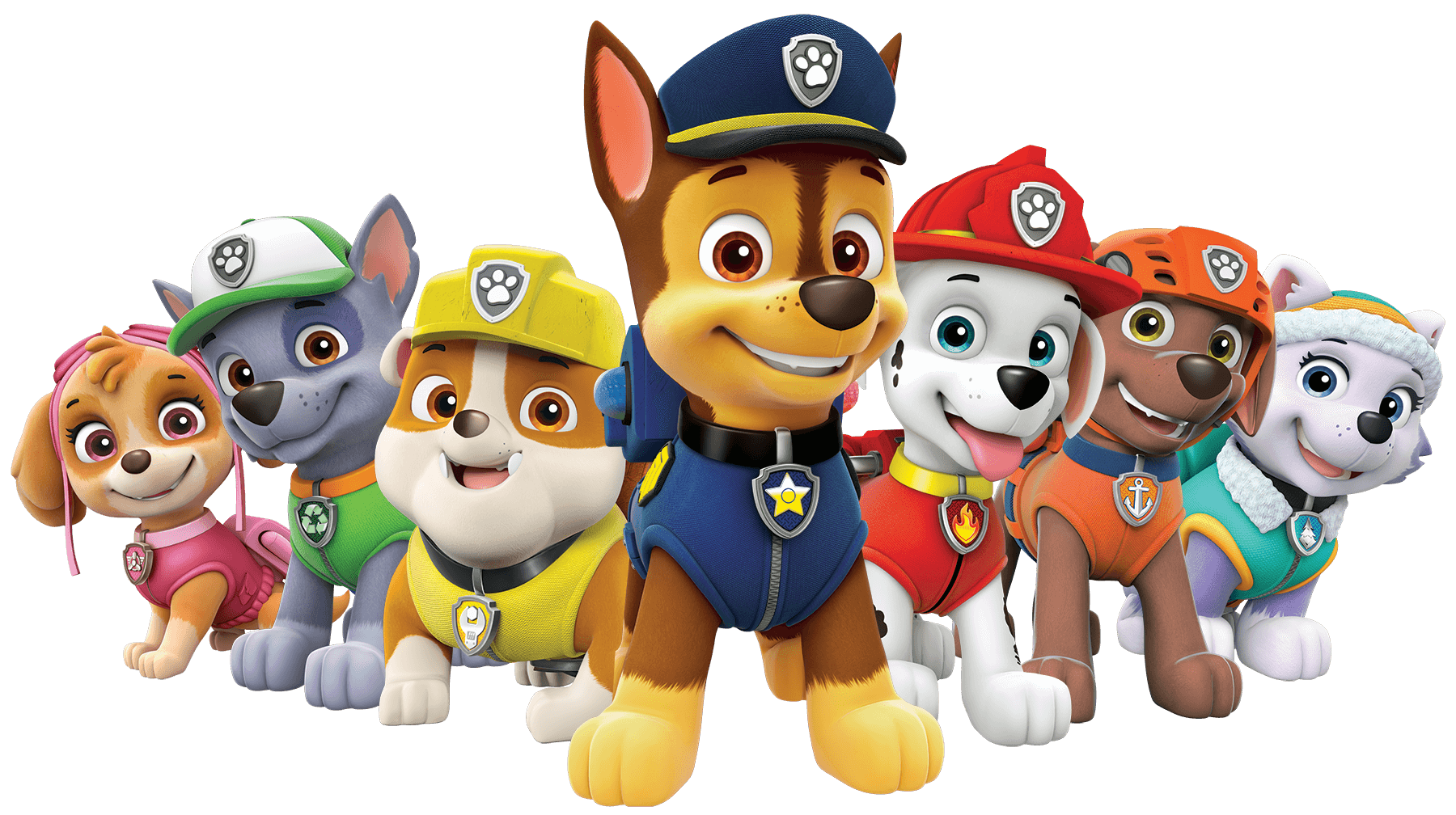 royalty free stock Free Paw Patrol Clipart at GetDrawings