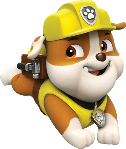 picture free download paw patrol marshall clipart #66508571