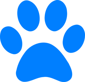 clip royalty free Paws clipart. Dog paw print clip.