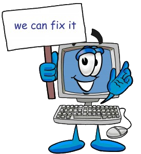 clip art freeuse PC Troubleshooting Help