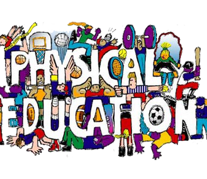 clip art library Pe clipart excerise. Academyschool physical education at.