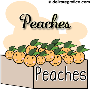 clipart library library Clip art related keywords. Peach clipart happy