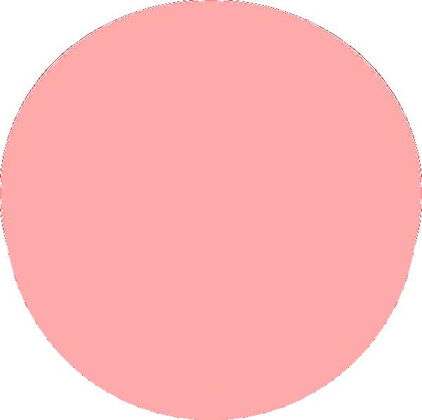picture transparent stock Peach clipart circle