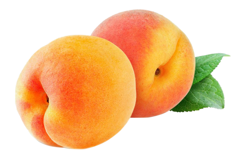 image transparent download Peach PNG Transparent Picture