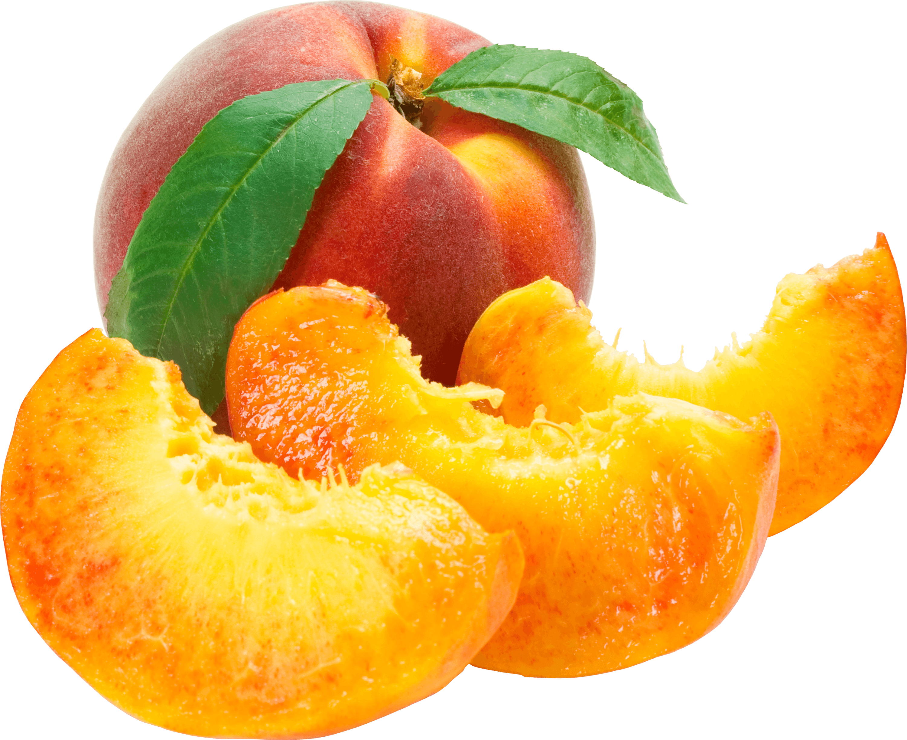 picture royalty free Yummy Peach transparent PNG