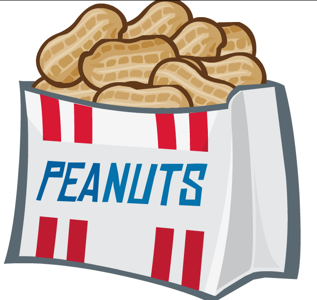 image library Free cliparts download clip. Peanuts clipart.