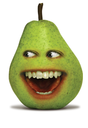 clip art transparent stock Annoying Orange