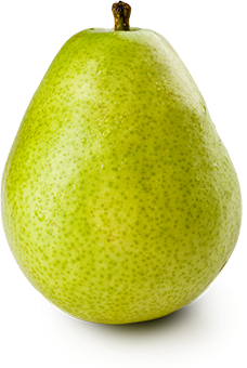 clip art freeuse library pear transparent d anjou #114951729