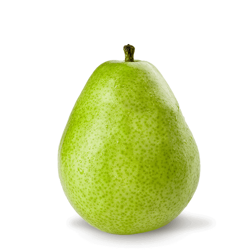 vector royalty free library Single Pear PNG Transparent Image