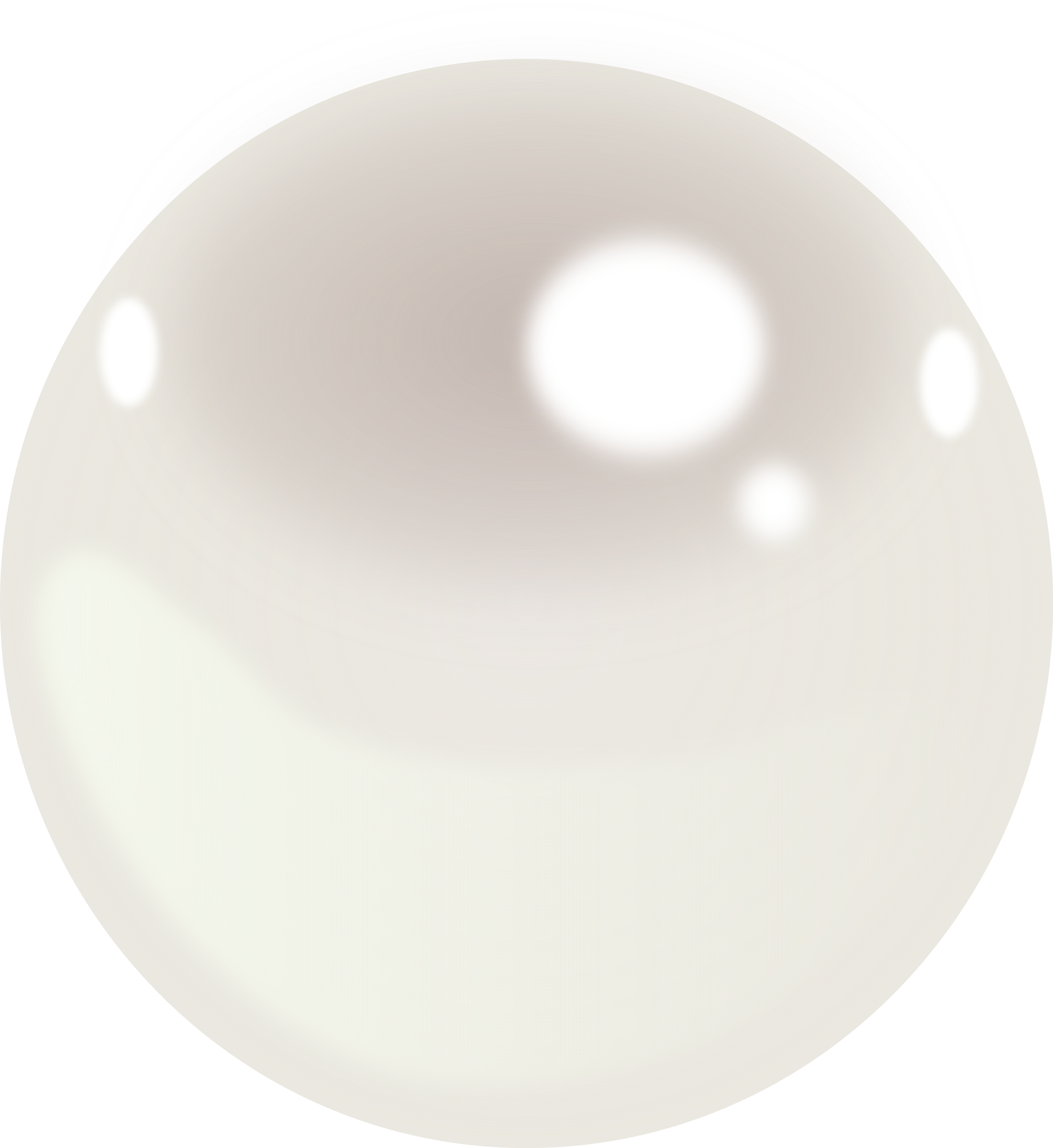 picture freeuse library One big image png. Pearl clipart