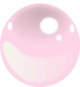 png freeuse stock Pink . Pearls clipart
