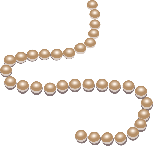 clip transparent download Pearls PNG images free download
