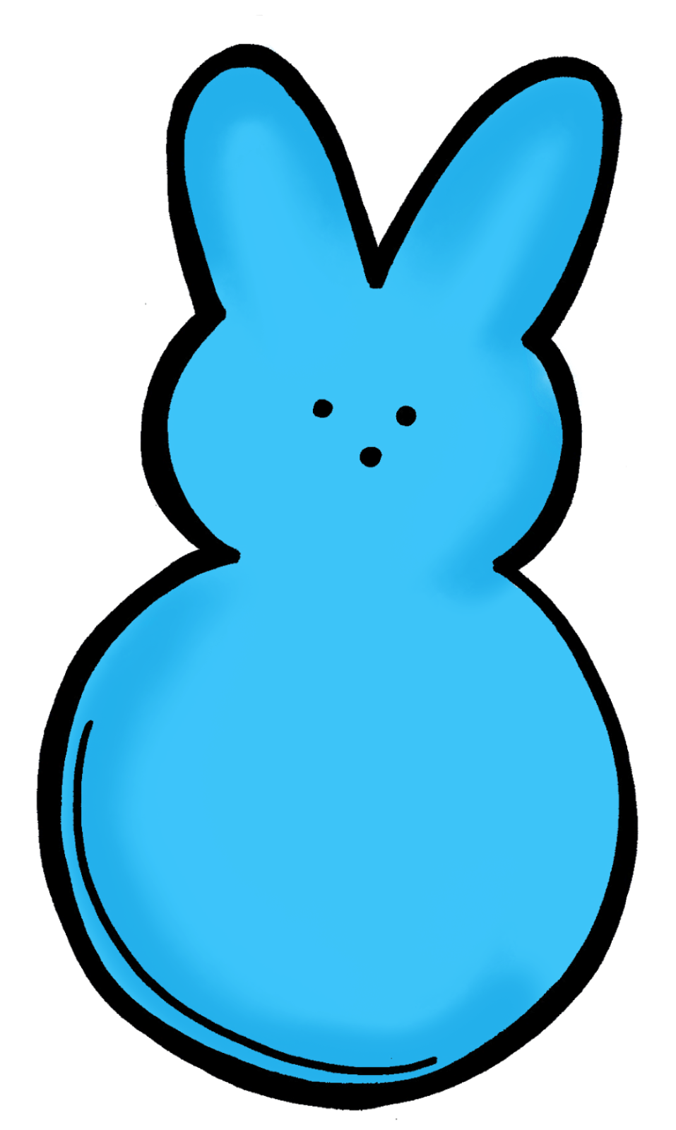 clipart library Hello stem is elementary. Peeps clipart
