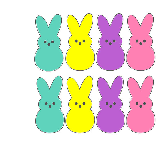 freeuse stock Free download on webstockreview. Peeps clipart