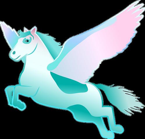 graphic download Pegasus vector. Horse animal wings free.