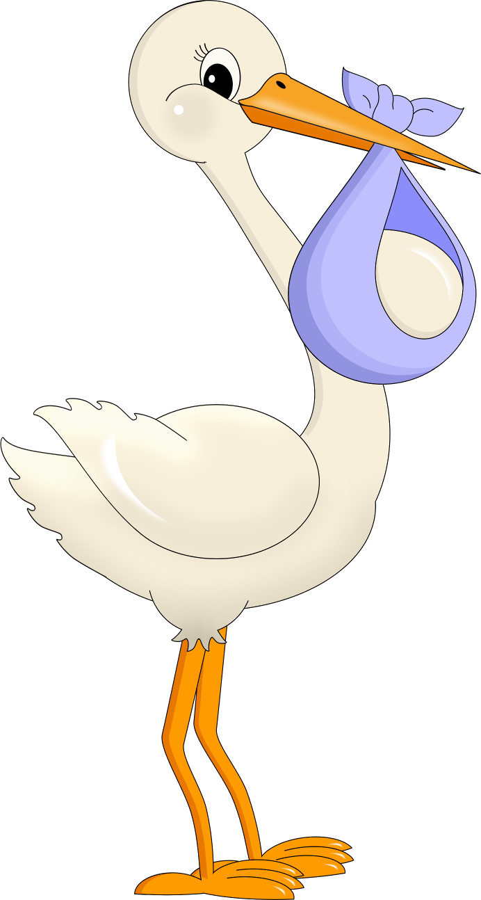 image transparent library stork baby clipart #57105779