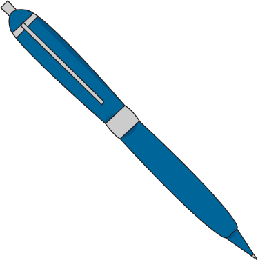 graphic free library Free . Pen clipart