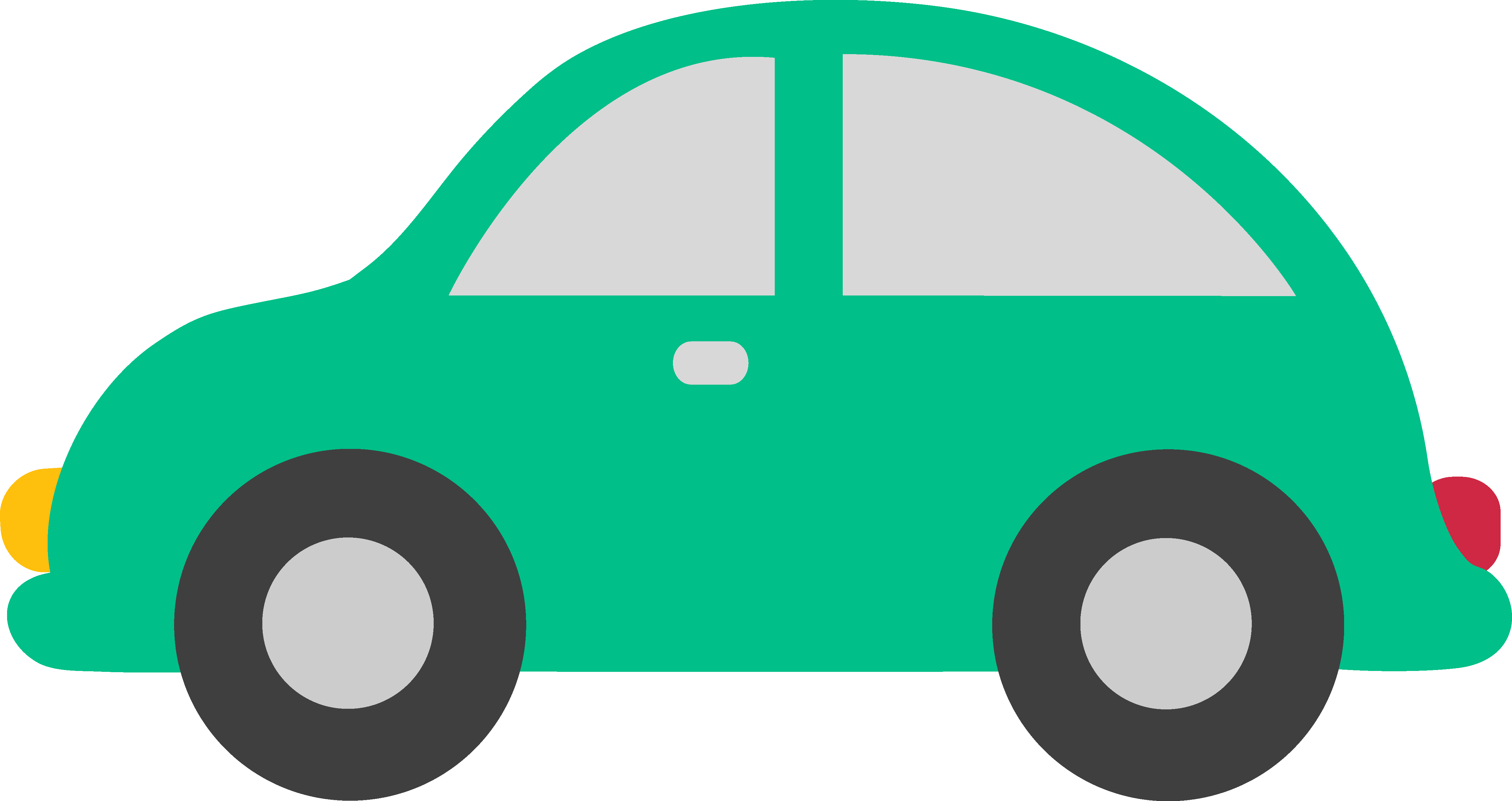 clipart download Blue Car Clipart Simple Car