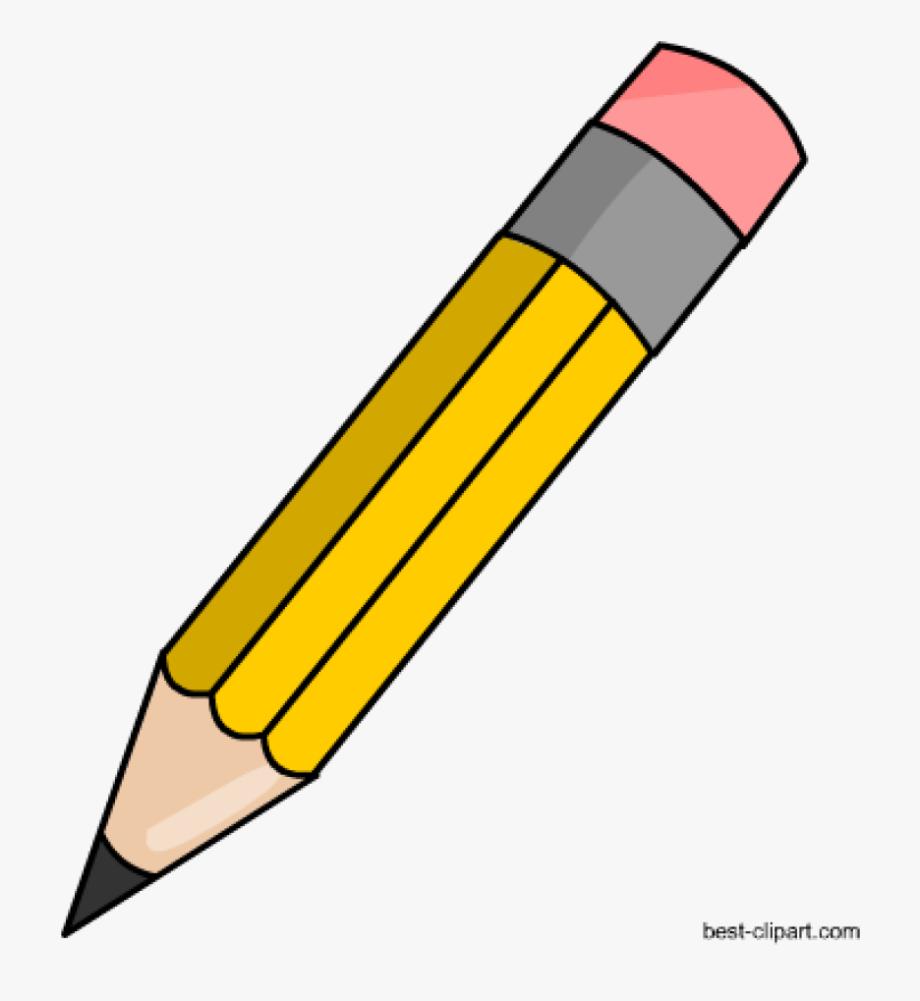 clipart royalty free stock Pencil clipart. Free clip art classroom